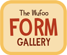 The Wufoo Form Gallery